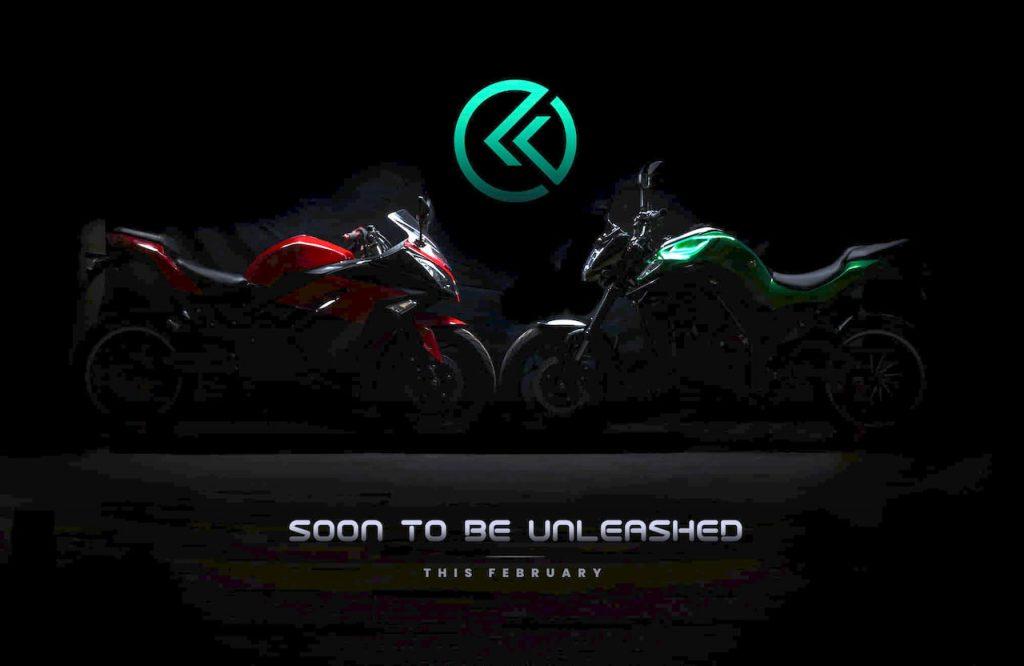 Kabira KM 3000 Kabira KM 4000 launch teaser