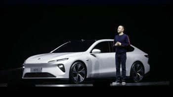 5 lesser-known facts about the Nio ET7 (Tesla Model S rival)
