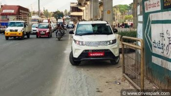 5 things you should know about the Mahindra eKUV100 [Update]