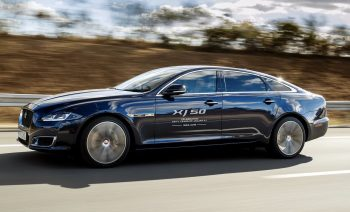 Jaguar XJ Electric cancelled as brand chases Bentley & Porsche – Report
