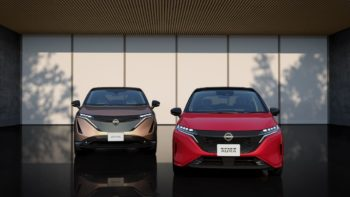 Everything you need to know on the 2021 Nissan Note & Aura e-Power