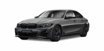 BMW 3 Series Electric launch confirmed for 2022 [Update]