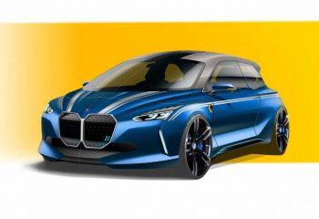 The latest on the BMW i1 & BMW i2 EV projects