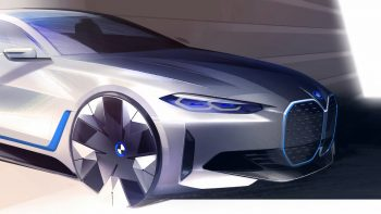 The latest on the BMW i1 & BMW i2 EV projects