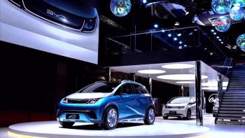 BYD EA1 price in Australia to be well under $35,000 – Report
