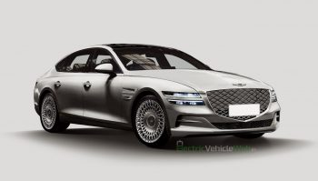 Genesis G80e: Everything we know ahead of the Apr 19 world debut