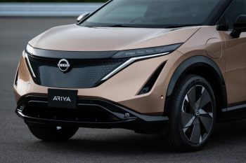 Nissan plots sub-Ariya compact electric SUV (Nissan Juke-size EV) – Report