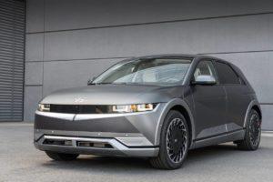 US-spec Hyundai Ioniq 5 featured image