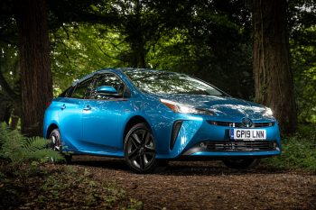 2023 Toyota Prius to be a coupe-styled hybrid EV – Report