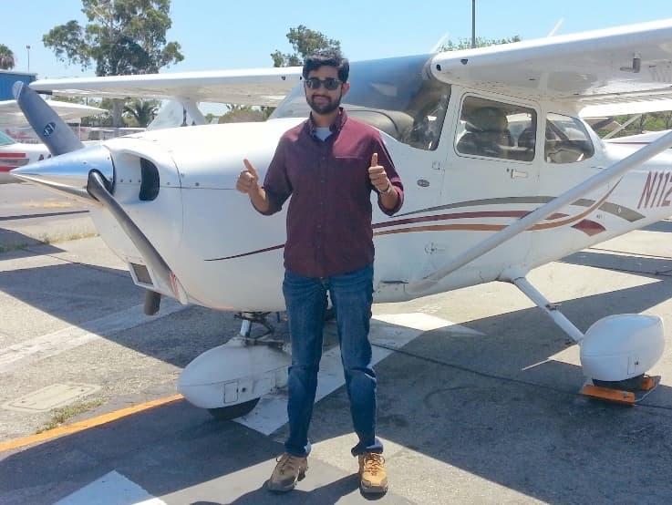 Anjan Ravi auto expert