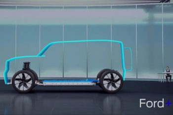 Timing right for Ford Bronco Hybrid as xEV sales soar [Update]
