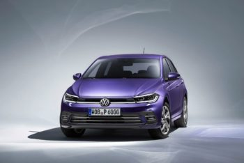 No Hybrid or Electric options on the VW Polo in 2021