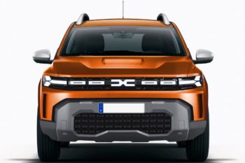 Mk3 Dacia Duster to have a hybrid variant & three-row sibling – Report