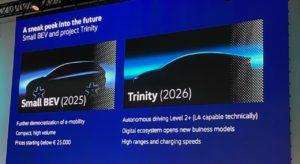2026 VW Trinity teaser