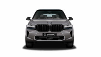 BMW X8 Hybrid – Everything we know in June 2021 [Update]