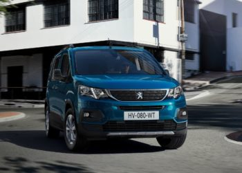 Peugeot e-Rifter deliveries to commence in November