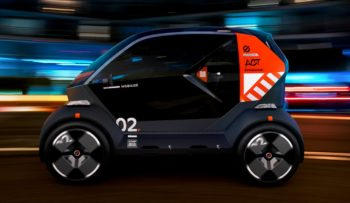 Renault Duo & Renault Bento – Can they make city commutes fun?