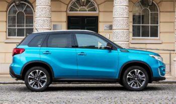 Conflicting reports emanate on the 2022 Suzuki Vitara (Hybrid)