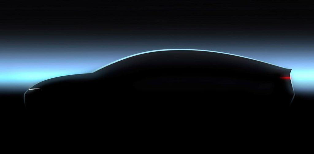 VW Trinity project teaser