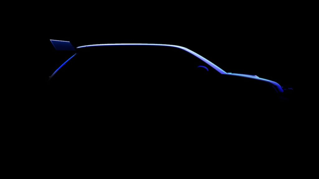 Alpine R5 teaser side 2024