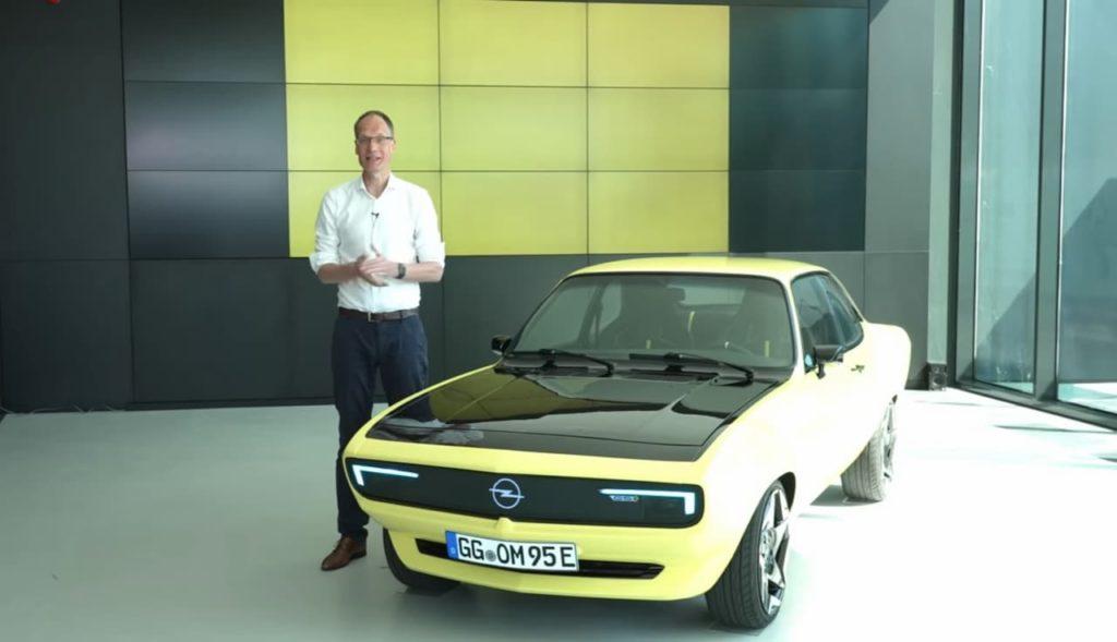 Opel EV Day 2021