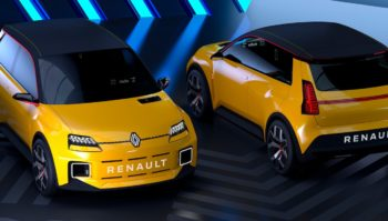 Everything we know about the Renault 5 as of July 2021